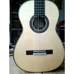 Torres Guitar Ovangkol, 630 mm